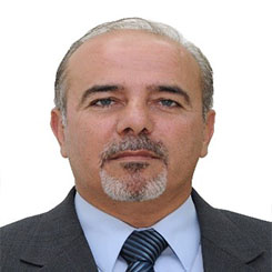 University preparatory program Director