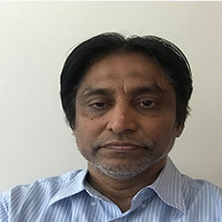 Dr. Mohamed S Kariapper