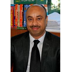 Dr. Abdulrahman Soliman