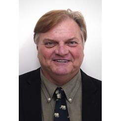 Dr. Charles Hall