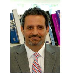 Dr.Edreese Alsharaeh