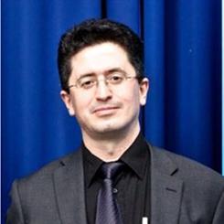 Dr. Farid Amalou