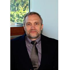Dr. George Kulik