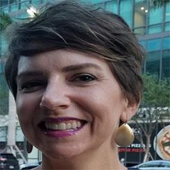 Amber Lee Ragland
