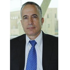 Dr. Mamoun M. Bader