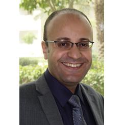 Dr. Nasreddine Megrez
