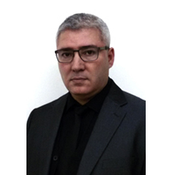 Dr. Lakhdar Remaki