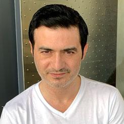 Dr. Salih Tatar
