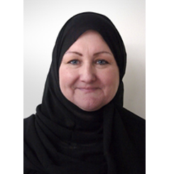 Shauna Noor A-Khatib