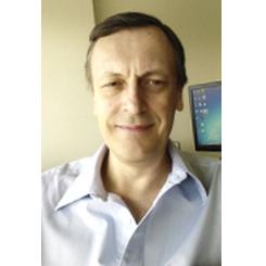 Volodymyr Dvornyk